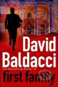 First Family - David Baldacci