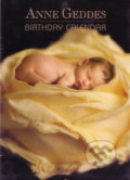 Birthday Calendar - Anne Geddes