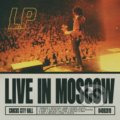 LP: Live In Moscow - LP