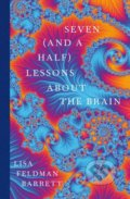 Seven and a Half Lessons About the Brain - Lisa Feldman Barrett