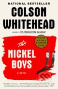 The Nickel Boys - Colson Whitehead