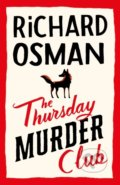 The Thursday Murder Club - Richard Osman