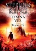 Temná věž - Stephen King