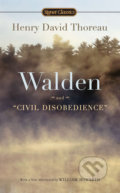Walden And Civil Disobedience - Henry David Thoreau