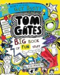Tom Gates: Big Book of Fun Stuff - Liz Pichon