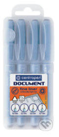 Centropen Liner 2631 document (4 ks) -