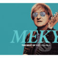 Meky: The Best Of Miro Žbirka - Miro Žbirka