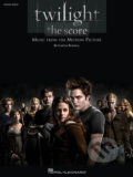 Twilight - The Score - Carter Burwell