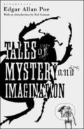 Tales of Mystery and Imagination - Edgar Alan Poe