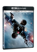 Tenet Ultra HD Blu-ray - Christopher Nolan