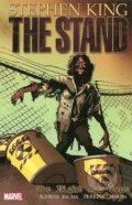 The Stand: The Night Has Come - Roberto Aguirre-Sacasa, Stephen King, Mike Perkins