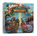 Small World of Warcraft CZ -
