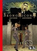 Neonomicon - Alan Moore, Jacen Burrows (Ilustrátor)