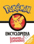 The Official Pokemon Encyclopedia -