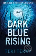 Dark Blue Rising - Teri Terry