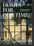Homes For Our Time - Philip Jodidio