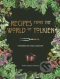 Recipes from the World of Tolkien -