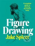 Figure Drawing - Jake Spicer