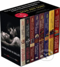 Sookie Stackhouse Series - Charlaine Harris