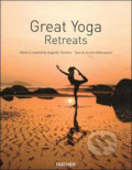 Great Yoga Retreats - Kristin Rübesamen