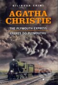 Expres do Plymouthu / The Plymouth Express - Agatha Christie