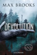 Devolution (DE) - Max Brooks