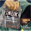 Delik: Trash Talk Tape - Delik