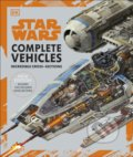Star Wars™ Complete Vehicles New Edition - Pablo Hidalgo, Jason Fry, Ryder Windham