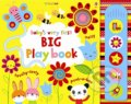 Baby's Very First Big Playbook - Fiona Watt