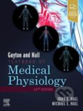 Guyton and Hall Textbook of Medical Physiology - John E. Hall, Michael E. Hall