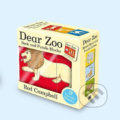 Dear Zoo - Rod Campbell