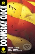 Doomsday Clock: The Complete Collection - Geoff Johns, Gary Frank (ilustrácie)