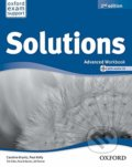 Solutions - Advanced - Workbook - Caroline Krantz