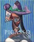 Picasso - Ingo F. Walther
