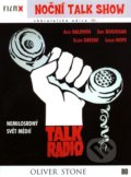 Talk Radio Film X - Oliver Stone