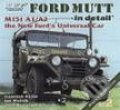 Ford Mutt M151A/A2 in detail -