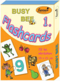 Busy Bee: Flashcards 1 -