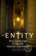 The Entity - Eric Frattini