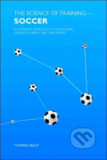 The Science of Training - Soccer - Thomas Reilly