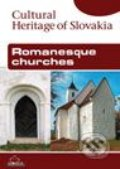 Romanesque churches - Štefan Podolinský