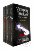The Vampire Diaries: The Return Series - L.J. Smith