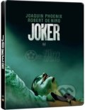 Joker steelbook - Todd Phillips