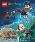 LEGO® Harry Potter™ Potter vs. Malfoy -