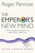 The Emperor's New Mind - Roger Penrose