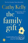 The Family Gift - Cathy Kelly