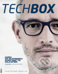 TECHBOX jeseň 2020 -