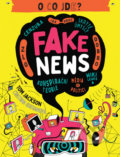 Fake news - Tom Jackson