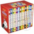 Diary of a Wimpy Kid Box of Books 1-13 - Jeff Kinney
