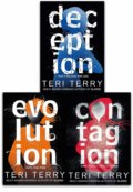 Dark Matter Trilogy 3 Books Collection Set - Teri Terry