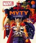 Marvel: Mýty a legendy -